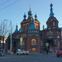 Краснодар. :: Андрей Фиронов
