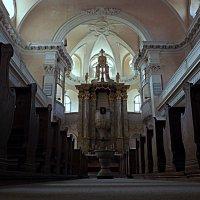 И Храма тишина .. и запах Ладана.. :: Эдвард Фогель