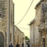 жаркий полдень в Палестине :: M Marikfoto