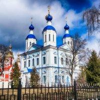 Тамбов. :: Александр Селезнев