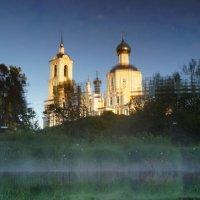 Отражения :: Татьяна Белогубцева