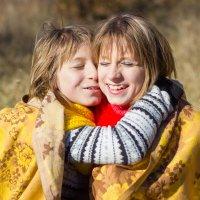 это такая сильная любовь!!!!!!!!!! :: Дина Горбачева
