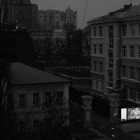 Чехов. Свет в ночи :: Виктор | Индеец Острие Бревна
