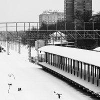 Станция :: Александр