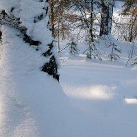 Этюд уходящей зимы :: Нина северянка