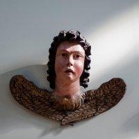 Пермские деревянные боги :: Александр Буторин