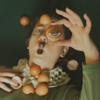 Eggeyied :: Karen Khachaturov