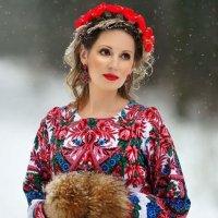 Зимняя сказка :: Anton Megofoto
