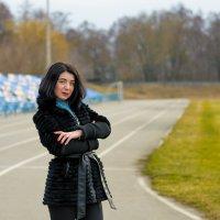 Инна :: Евгения