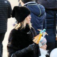 кукла и ещё кукла :: Олег Лукьянов