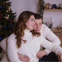 Маша и Антон :: Ekaterina Usatykh