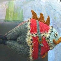 В созвездии рыб.. Улыбнитесь. :: Alexey YakovLev