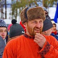 На празднике в Ильинском :: Валерий Симонов