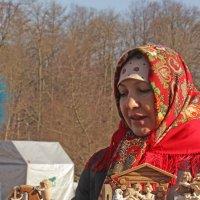 Шуми, Масленица! :: Вера Моисеева