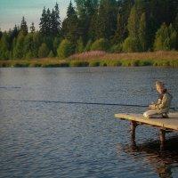 Рыбалка :: Elena Ignatova