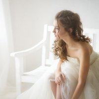 Сборы невесты :: Криcтина Байрамкулова