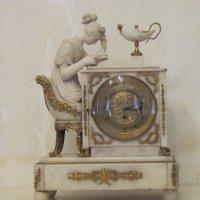 Каминные часы :: Маера Урусова