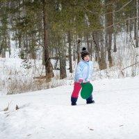 Весенняя прогулка :: Мария Сидорова