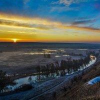 Крапивенское городище :: ALEXANDR L