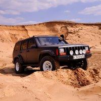 jeep :: Svetlana SSD Zhelezkina