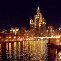 На Котельнической :: Alexsei Melnikov