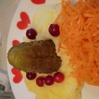 Просто еда... :: Владимир Павлов