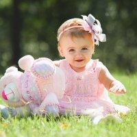 Маленькая Барби :: Damianos Maximov