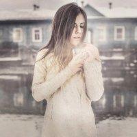Рождение идеи :: Мария Буданова