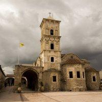 Церковь святого лазаря :: Leontiy Krasyuk