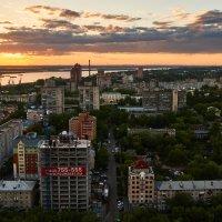 Город на Амуре :: Алексей Некрасов