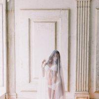 Трепетное утро невесты :: Наталия Донских