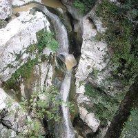 Агурский водопад 3й :: Булаткина Светлана