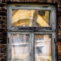 окно :: Jurij Ginel