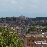Вид на Рим :: Руслан Гончар