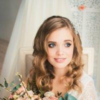 Прекрасная невеста Юлия. :: Анна Кувыкина
