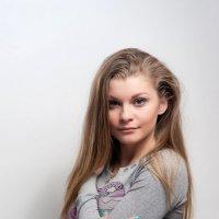 Женский портрет :: Максим Миколюк
