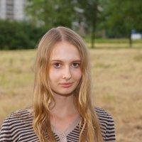Портред 2 :: Юрий Плеханов