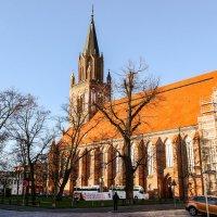 Neubrandenburg.Германия. :: Александр Селезнев