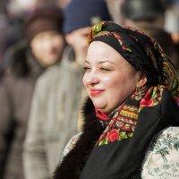 русская женщина :: ник. петрович земцов