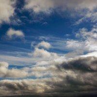 весеннее небо :: Naty ...