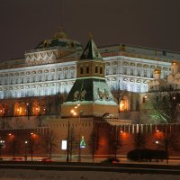 В Кремле :: ММД ММД