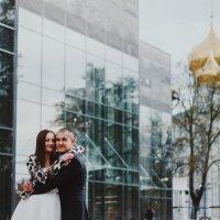 Даша+Андрей :: Anna Kononets