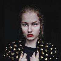 Ира :: Ольга Коблова