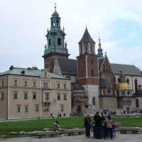 Краков :: Светлана Ларионова