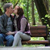 Love is... :: Сергей Куликов