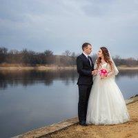 Свадебная фотопрогулка :: Валерия Ступина
