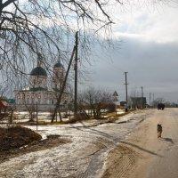 В Нижних Прысках :: demyanikita