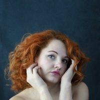 Из серии портретные зарисовки :: Елена Пчелкина