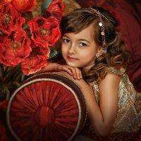 Восточная Сказка :: Наташа Родионова