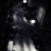 Однажды ночью... :: Алексей Бажан